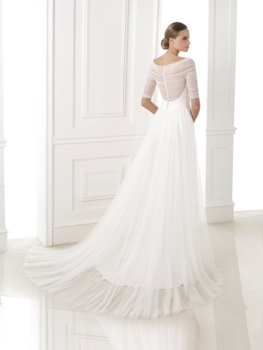 KAIDEN Wedding Dress