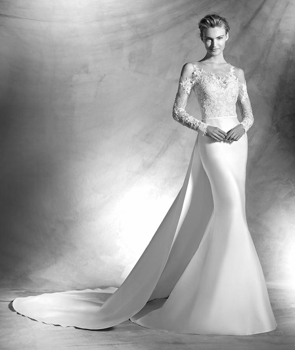 Vitorial Wedding Dress